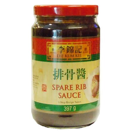 Spare Rib Sauce 397 g LKK
