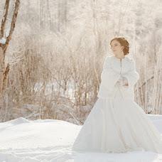 Wedding photographer Svetlana Malysheva (SvetLaY). Photo of 17.03.2016