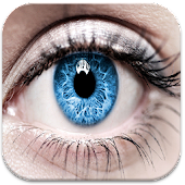 Eyes Color Changer Editor