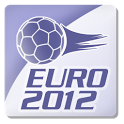 EURO 2012 Football/Soccer Game icon