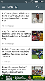 Download Philippine Newspapers For PC Windows and Mac apk screenshot 5