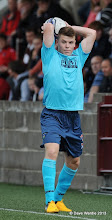 Photo: Stenhousemuir fc v Dunfermline fc, Scottish League 1, Ochilview , 24-08-13Alex Whittle(c) David Wardle