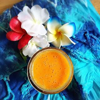 Hawaiian Drinks Without Alcohol Recipes