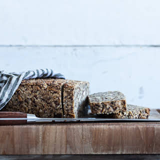 Nut & Seed Bread.