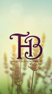 Tranquil Beauty Clinic- screenshot thumbnail