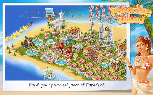 Paradise Island screenshot 16