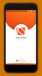 App A2Z Connect APK for Windows Phone