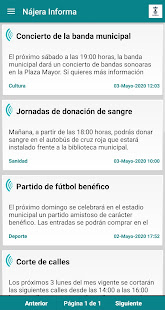 Download Nájera Informa For PC Windows and Mac apk screenshot 2