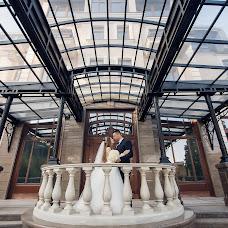 Wedding photographer Aleksandra Ilto (Alexandra1first). Photo of 07.02.2018