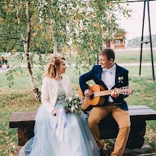 Wedding photographer Katerina Bessonova (bessonovak). Photo of 11.03.2017