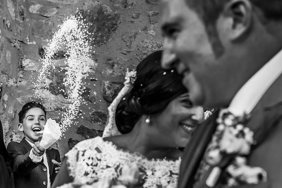 Свадебный фотограф Agustin Regidor (agustinregidor). Фотография от 02.12.2016