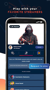 Download Rheo: Best Live Videos of your Favourite Games APK to PC
