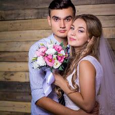 Wedding photographer Anna Reznikova (reznikovaanny). Photo of 25.10.2015
