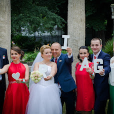 Wedding photographer Liubomyr Subtelnyi (subtelnyi). Photo of 31.08.2017