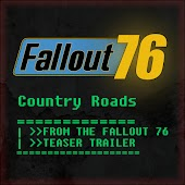 "Country Roads (From the ""Fallout 76"" Teaser Trailer)"