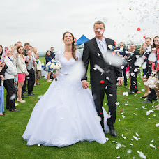 Wedding photographer Ondřej Pech (ondrej-pech). Photo of 01.08.2017