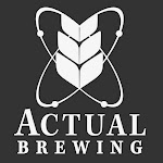 Logo for Actual Brewing Co