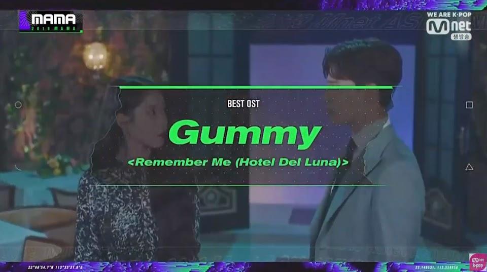 gummy ost