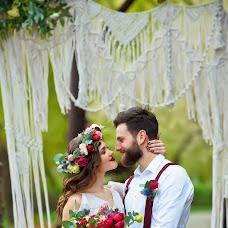 Wedding photographer Natalya Kuzmina (inpoint). Photo of 25.04.2018