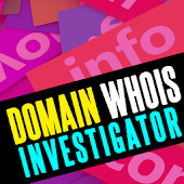 Domain WHOIS Investigator (Domain & DNS Lookup)