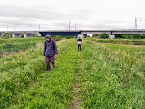 Photo: Oltre la ferrovia