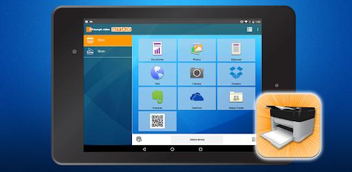TA/UTAX Mobile Print – Apps bei Google Play