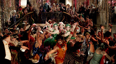 """Photo: A scene from Warner Bros. Pictures' and Village Roadshow Pictures' drama """"THE GREAT GATSBY,"""" a Warner Bros. Pictures release."""