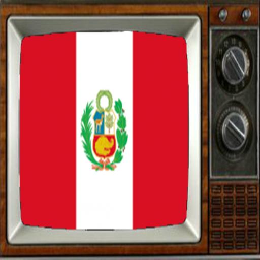 Satellite Peru Info TV