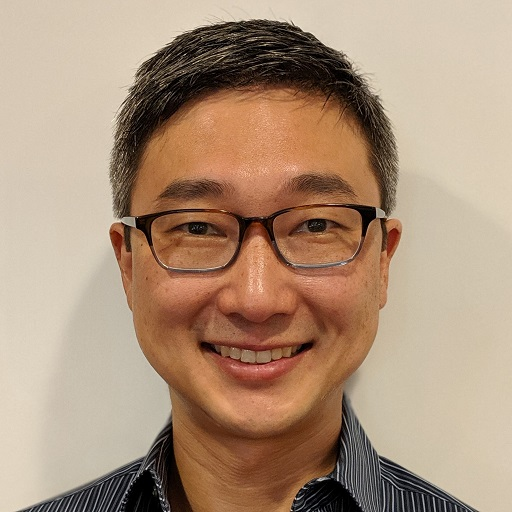 Photo of John Hsu