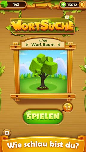 Wort Finden screenshot 4
