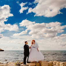 Wedding photographer Darya Deryaga (strekozza). Photo of 26.09.2017