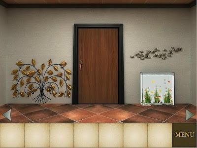 Secret Study Escape screenshot 4