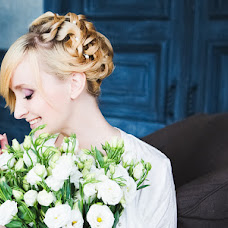Wedding photographer Mika Voroncova (AveSantana). Photo of 16.11.2014