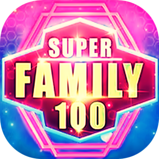 Kuis Survey Family 100
