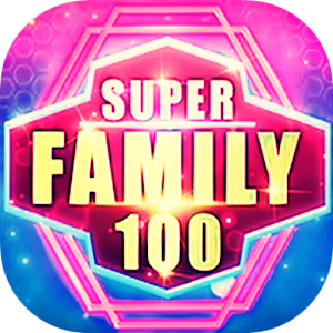 Kuis Survey Family 100 for PC