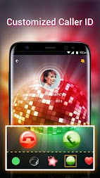 Color Phone - Call Screen & LED Flash APK screenshot thumbnail 4
