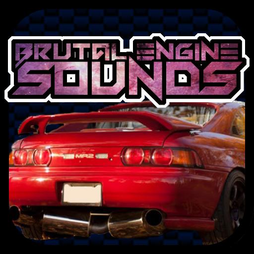 Engine sounds of MR2 遊戲 App LOGO-硬是要APP