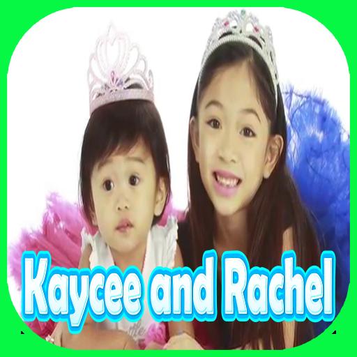 Kaycee and Rachel Video