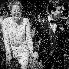 Huwelijksfotograaf Leonard Walpot (leonardwalpot). Foto van 11.07.2018