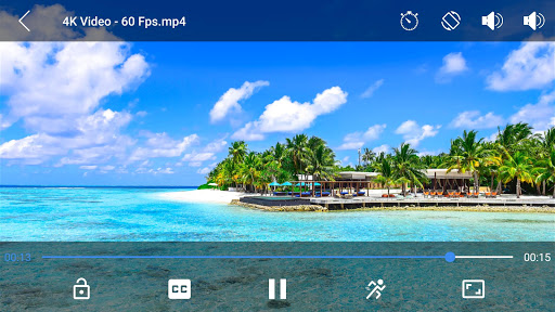 Video player 1.1.2 Screenshots 8