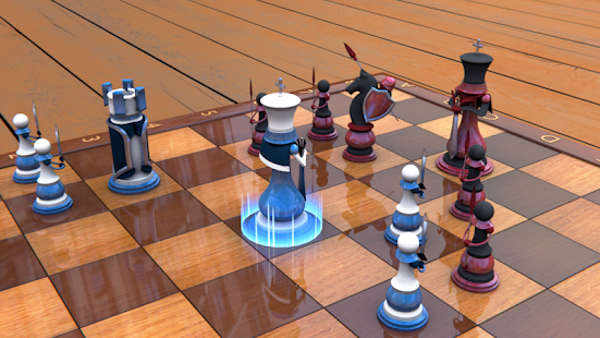 Chess App Pro- screenshot thumbnail