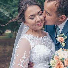 Wedding photographer Anastasiya Kushmenceva (kush-photo). Photo of 02.09.2018