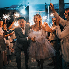 Wedding photographer Evgeniy Uraankhay (Uraanxai). Photo of 20.06.2018