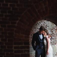 Wedding photographer Christophe De mulder (iso800Christophe). Photo of 17.09.2018