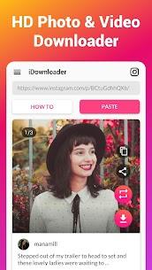 Video Downloader for Instagram – Repost Instagram 1.1.97 MOD APK (UNLOCKED) 2