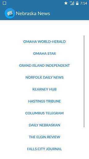 Nebraska News