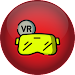 Gyroscope Test - VR Checker Icon