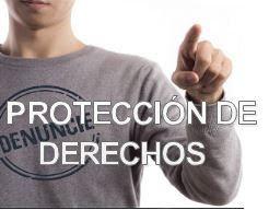 Protección de Derechos