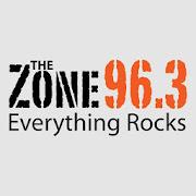 96.3 The Zone