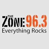 96.3 The Zone